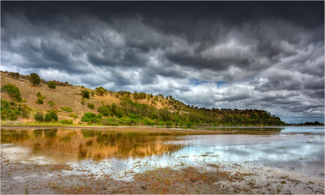 Tower-Hill-Lake-Warrnambool-V0383-18x30 copy