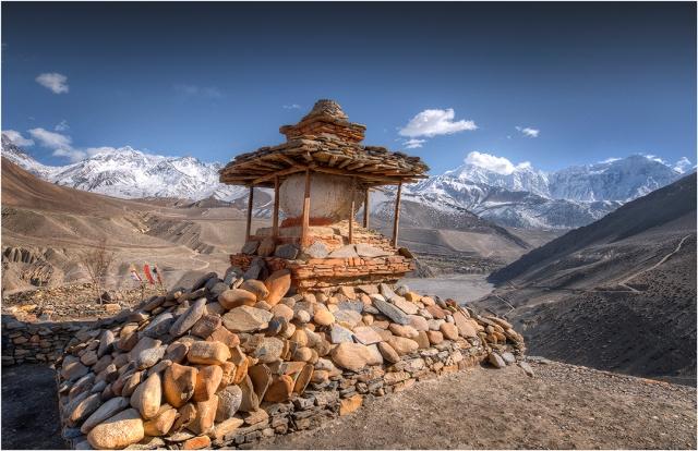 Muktinath-Himal-View-NEP061-11x17 copy