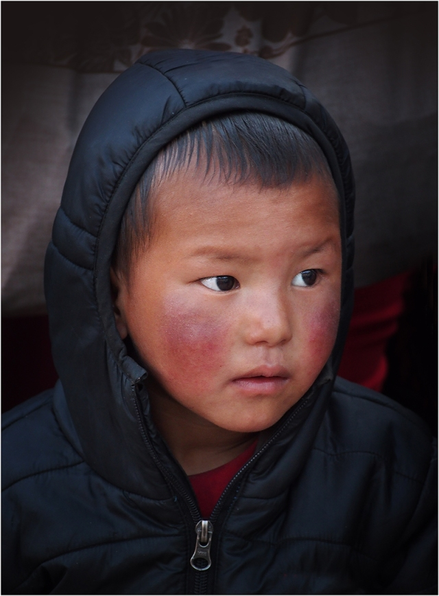 Tibetan-Young-Boy-NEP024-14x19 copy