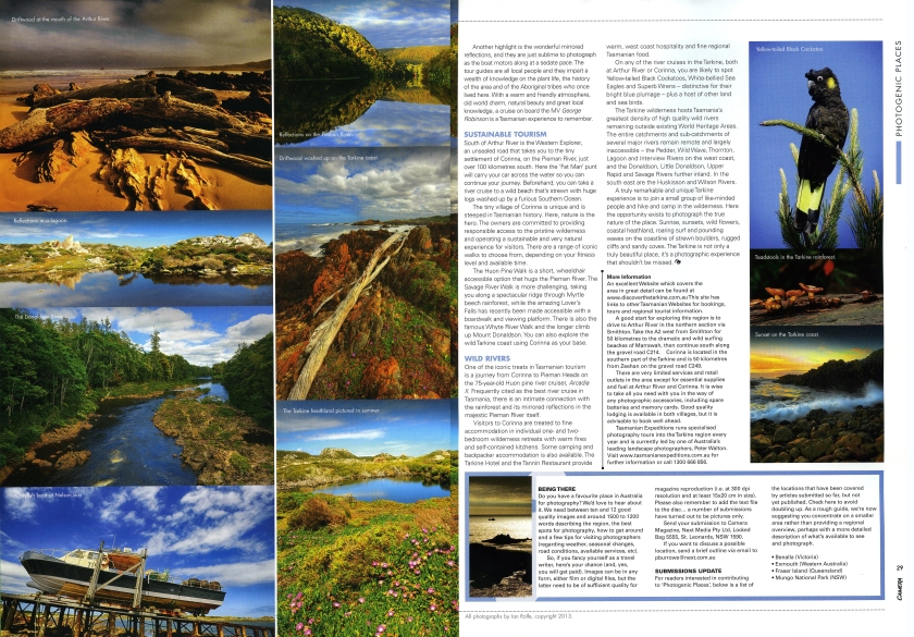 Tarkine-Camera-Magazine-Mayjune-pages03and04