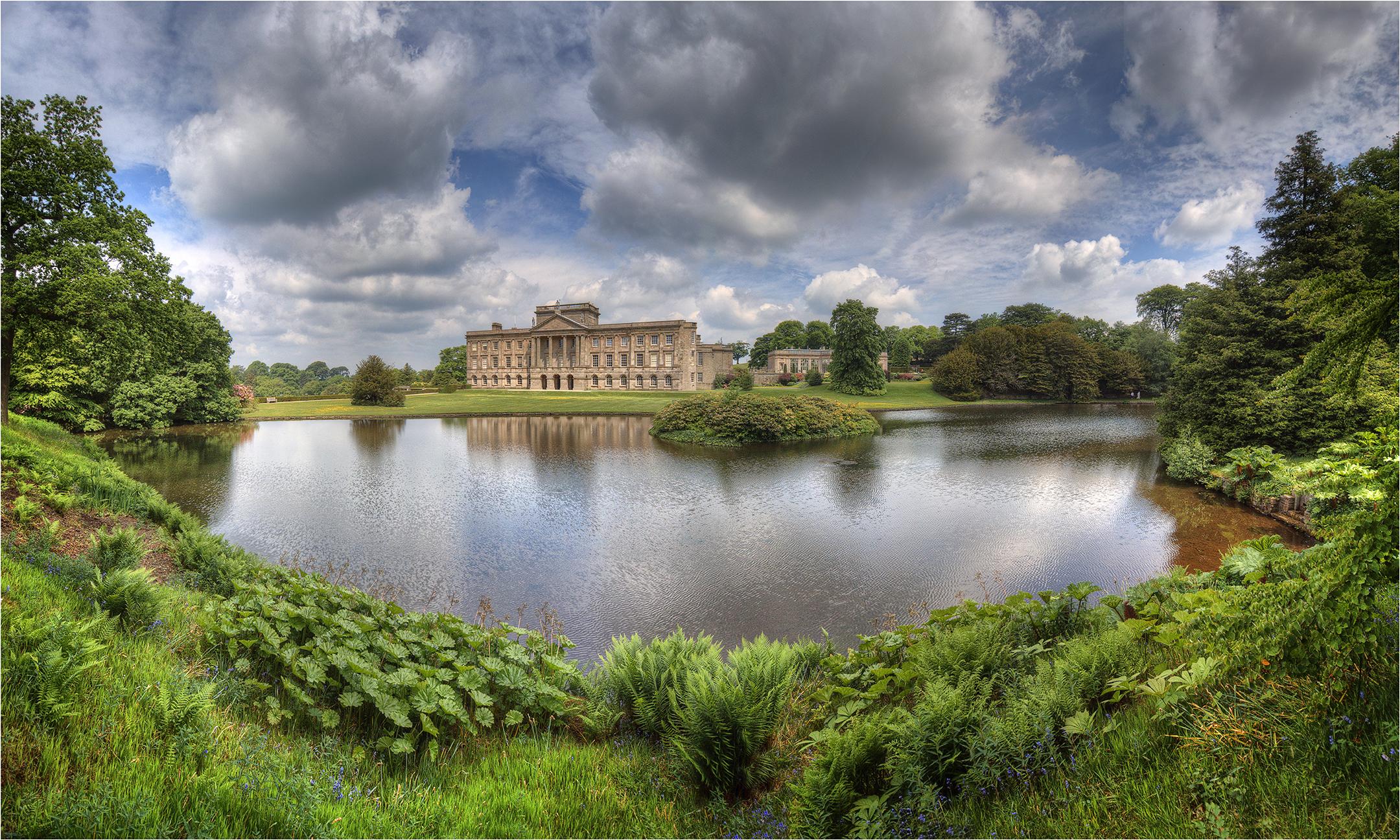 Cheshire England Relat...