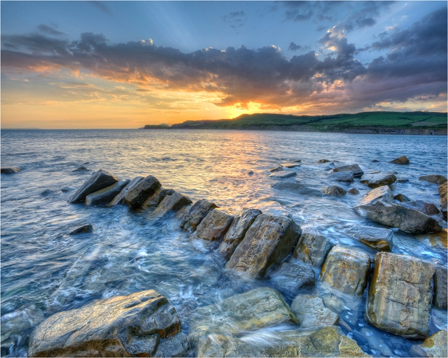 Kimmeridge-Bay-Dusk-E0534-16x20 copy