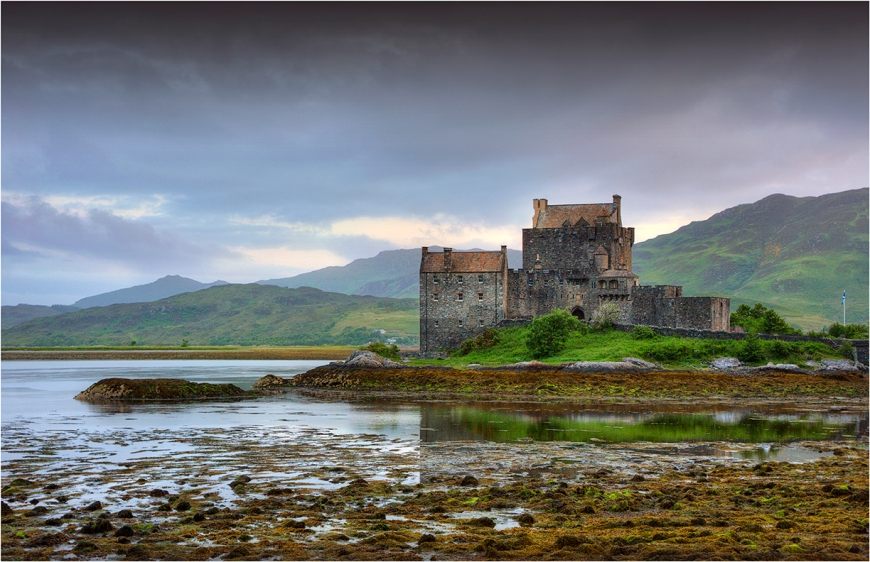 Eilean-Donan-at-First-Light-S0137-11x17 copy