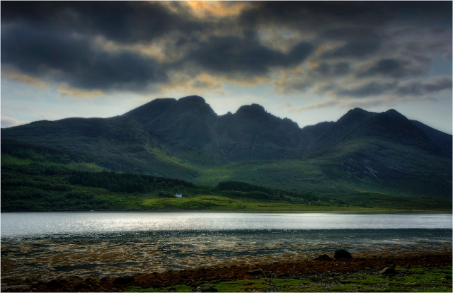 Light-over-the-Cuillins-Skye-S0170-11x17 copy