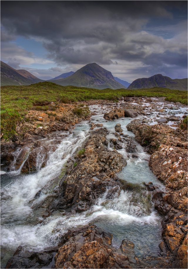 View-to-the-Cuillins-Skye-S0146-14x20 copy