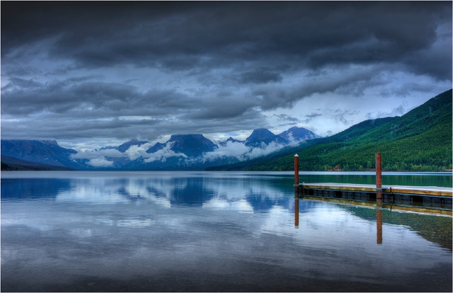 Lake-McDonald-Reflections-GNP-MTN054-11x17 copy