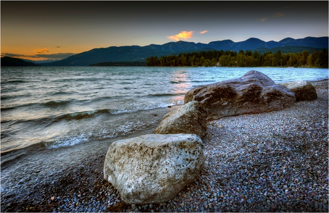 Whitefish-Lake-Dusk-MTN012-11x17 copy