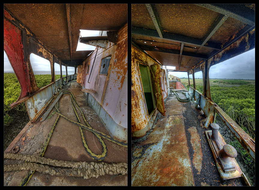 Abandoned-Ship-Westernport-Bay