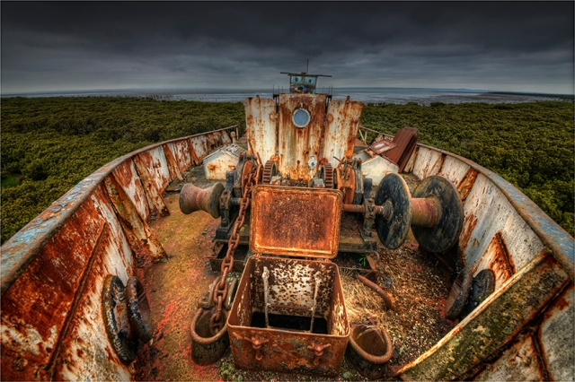 Rusting-Away-Westernport-Bay-VIC0653-16x24