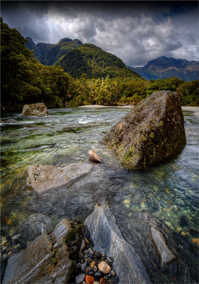 Clinton-River-Milford-Tracl-NZ030-14x20 copy
