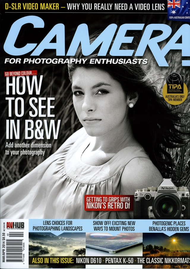Camera-front-cover-March:April-2014