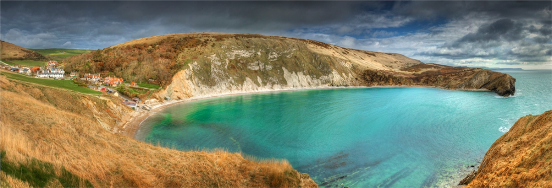 Lulworth-Cove-in-Winter02