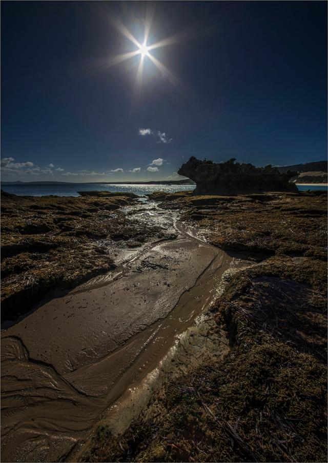 Cave-Beach-Sunstar