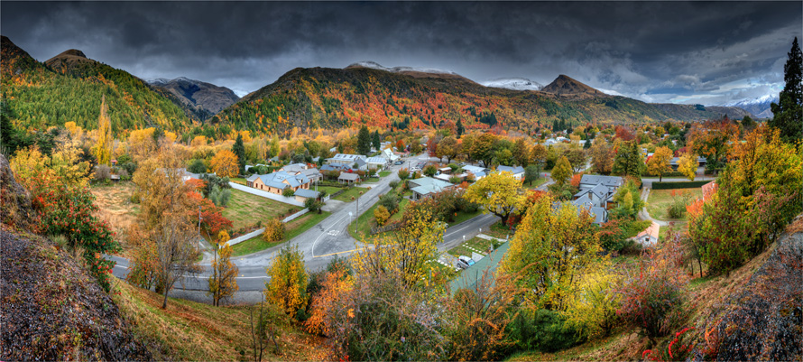 Arrowtown-Autumn-Panorama-NZ0245-18x40