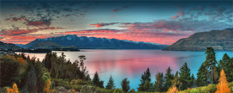 Lake-Wakatipu-Dawn-NZ0284-14x35
