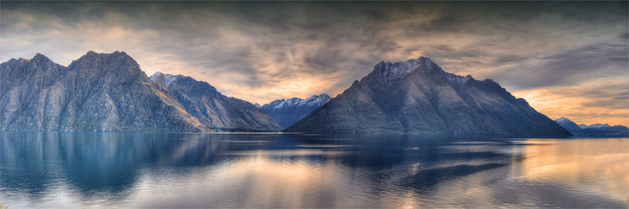 Lake-Wakatipu-Dusk-NZ0286-15x45