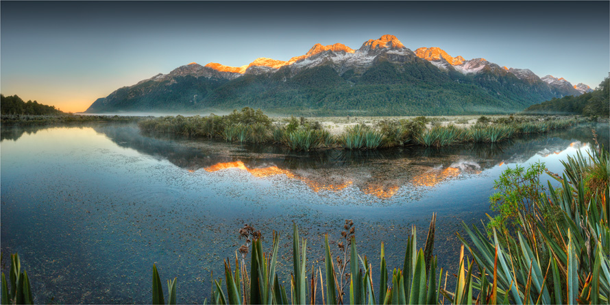 Mirror-Lakes-Dawn-NZ0298-15x30