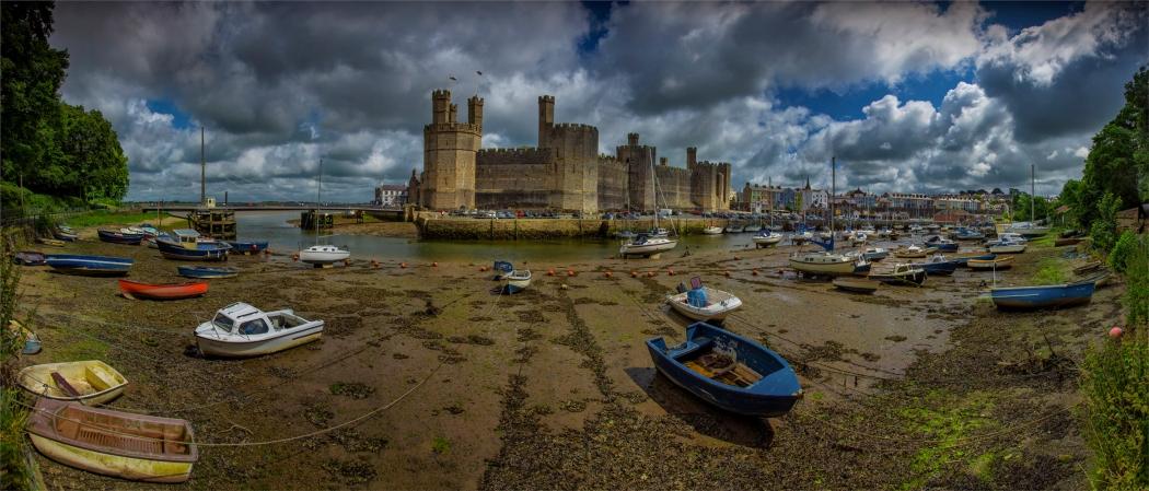 Caernarfon-Castle-WLS044-15x35 copy