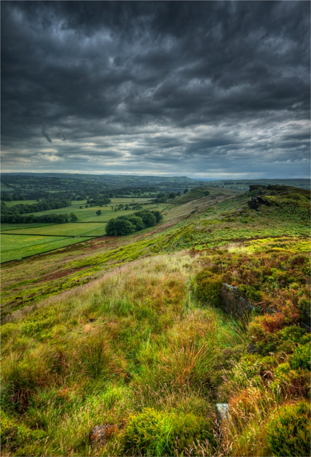 Peak-District-View-E0758-17x25