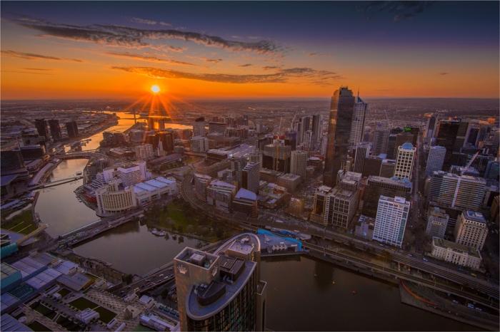 Melbourne-Dusk-2014-02-16x24
