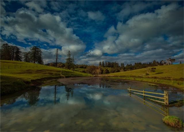 St-Barnabas-Lagoon-Reflections-NI0309-18x25