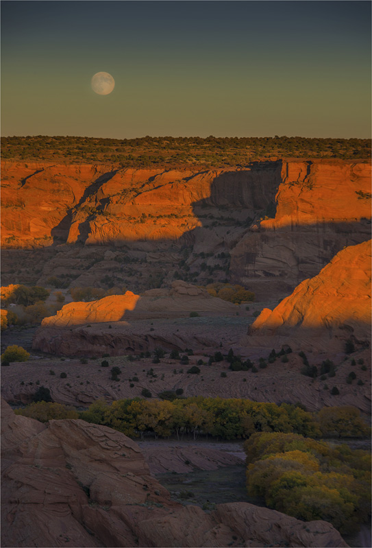 Moonrise-Canyon-De-Chelly-AZZ09-17x25