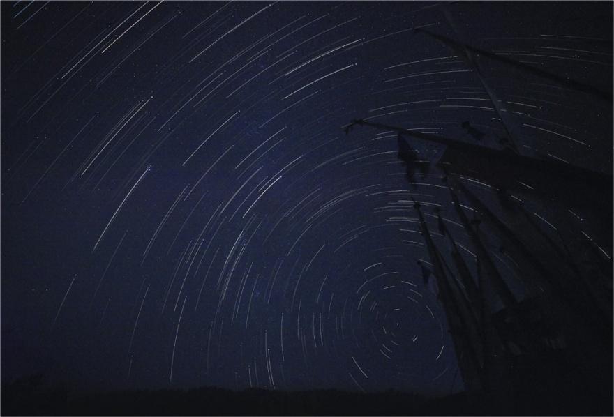 Startrails-Tiger's-Nest-Paro-BHU0134-17x25