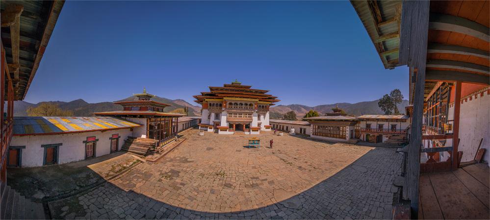 Trongsa-Dzong-Panorama-BHU0141-18x40