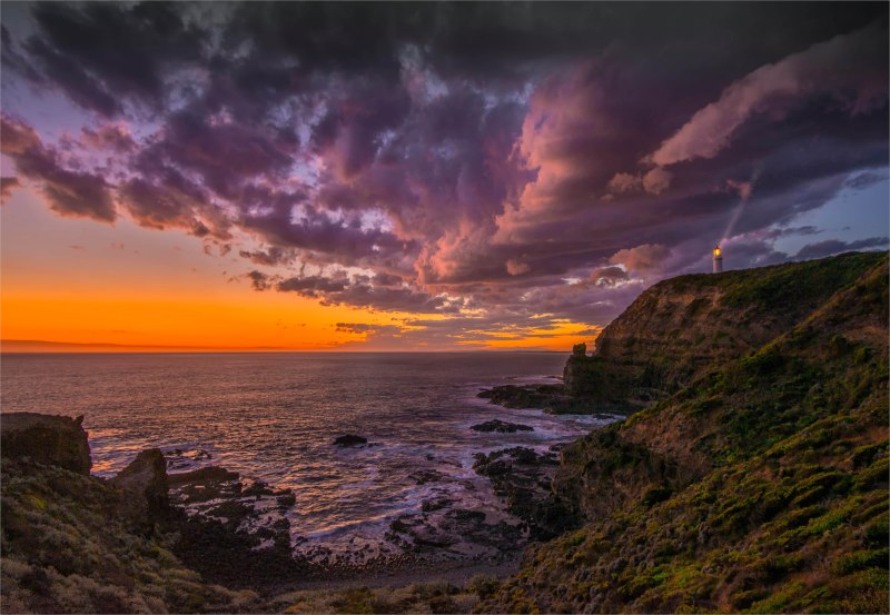 Sunset-Cape-Schanck-V0-18x26