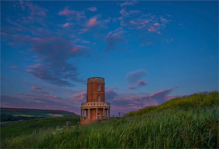 Clavells-tower-Dusk-E0-17x25