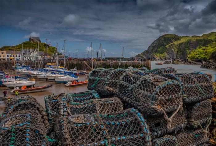 Lobster-Pots-Ilfracombe-E0-17x25