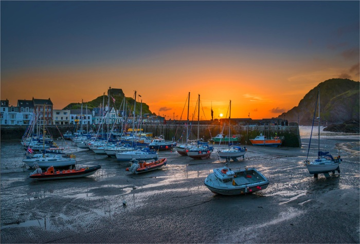 Low-Tide-Ilfracombe-Dawn-E0-17x25