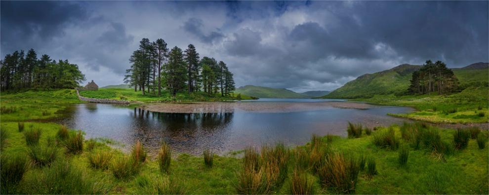 Loch-Ba-Panorama-SCT0446-20x50