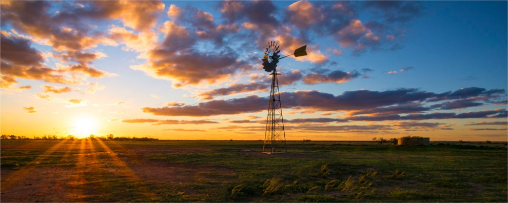 Dusk-at-the-Windmill-SA-FR003-18x45