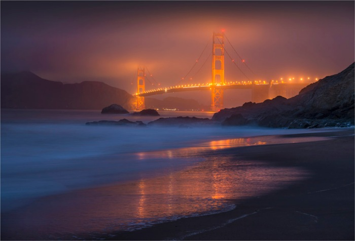 Golden-Gate-Dawn-2015-09-US-CAL007-17x25