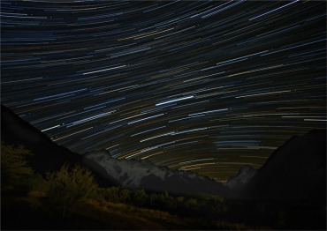 Mount-Cook-Startrails-NZ001-17x24