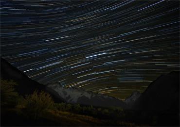 Mount-Cook-Startrails-NZ001-17x24