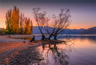 Wanaka-Lake-Dusk-NZ0443-17x25