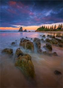 Glasshouse-Sunset-NSW001-18x25