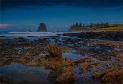 Narooma-Coastline-2016-NSW134-17x25