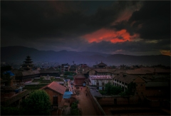 bhaktapur-dusk-2016npl-195-17x25