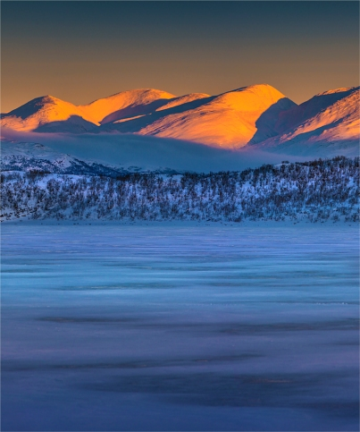 abisko-lapland-dusk-2017-swe2510-20x24
