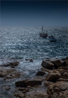 Bicheno-Coastline-2017-TAS006-18x26