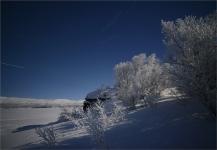 bjorkliden-startrail-swe09488-18x26