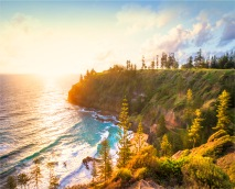 Ansons-Bay-Dusk-2017-Norfolk-Island-010