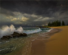 Cemetery-Bay-Stormy-Dawn-2017-Norfolk-Island-009