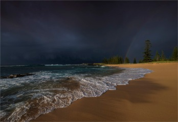 Cemetery-Bay-Stormy-Dawn-2017-Norfolk-Island-081