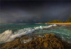Cemetery-Bay-Stormy-Dawn-2017-Norfolk-Island-084
