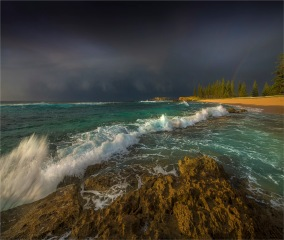 Cemetery-Bay-Stormy-Dawn-2017-Norfolk-Island-0844