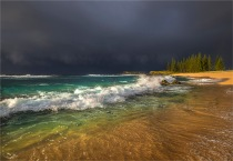 Cemetery-Bay-Stormy-Dawn-2017-Norfolk-Island-091